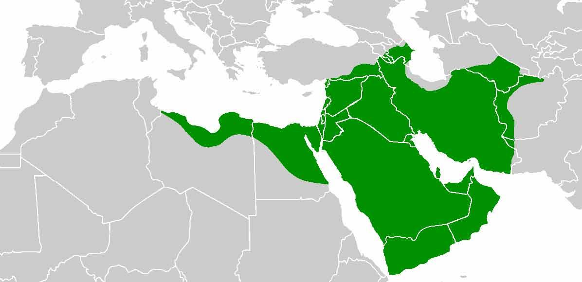 monde musulman Omar khattab